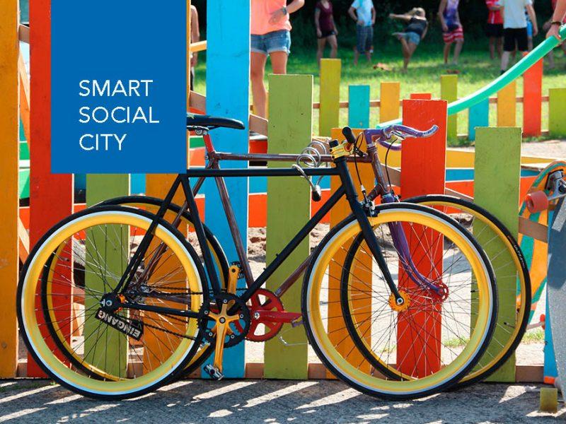 Smart Social City