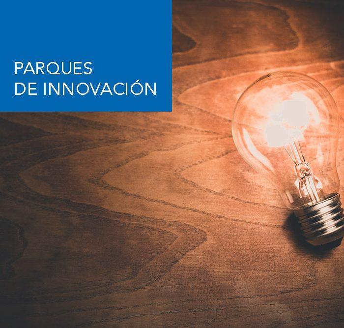 Parques de Innovación