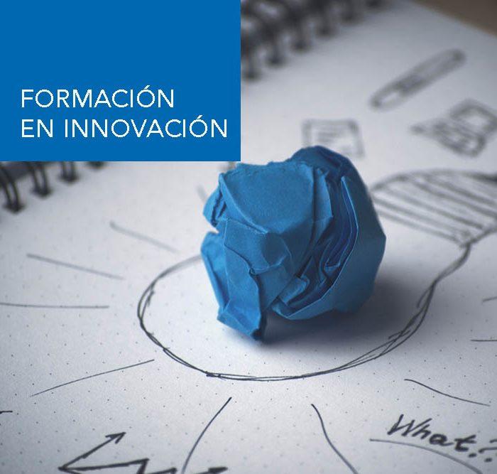 Formación en Innovación