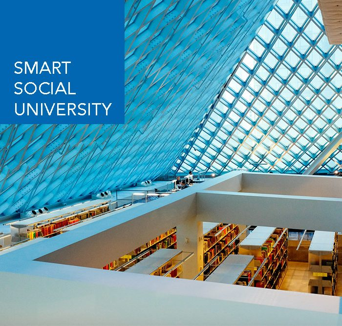 Smart Social University
